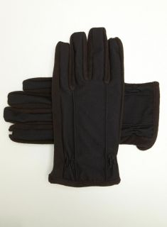 Totes Isotoner Glove Fleece Lined Smart Touch