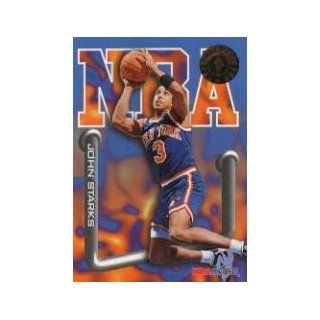 1995 96 Hoops #232 John Starks PL/Tim Legler Collectibles