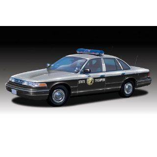 Lindberg 125 scale Ford Crown Victoria North Carolina