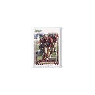 Gore San Francisco 49ers (Football Card) 2006 Score #235 Collectibles