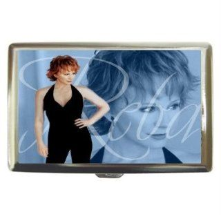 Reba Mcentire Cigarette Money Case Everything Else
