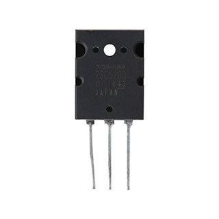 2SC5200 Transistor NPN TO 247L: Industrial & Scientific