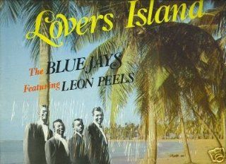 Lovers Island The Blue Jays Featuring Leon Peels, Leon