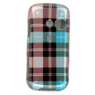 Hard Plastic Design Cover Case for LG Cosmos VN250/LG Rumor 2 LX 265