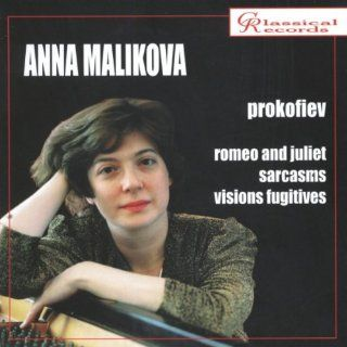 Romeo and Juliet   Mask Anna Malikova MP3 Downloads