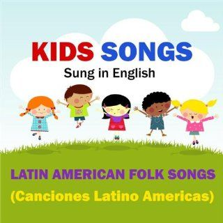 Mexican Hat Dance Kids Songs English Spanish MP3