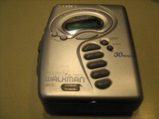 Sony Digital Tuning Sony Walkman FM/AM Cassette Tape Radio