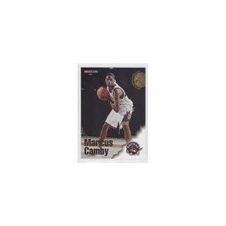 RC (Rookie Card) Toronto Raptors (Basketball Card) 1996 97 Hoops #282