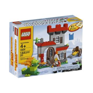 LEGO Castle Building Set Toy Set