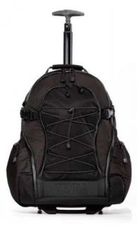 Tenba 632 343 Shootout Medium Backpack with Wheels (Black