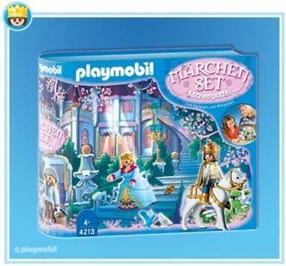 Playmobil Princess Fairy Tale Set Toys & Games
