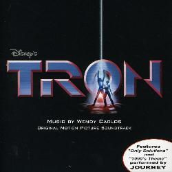 Various Artists   Tron [Import]
