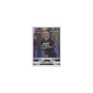 Buffalo Bills (Football Card) 2010 Panini Threads Silver Holofoil #293
