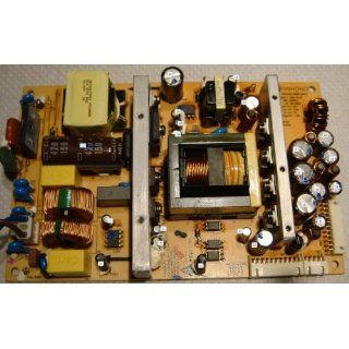 Repair Kit, I INC iF281D Power Supply Board, LCD Monitor, Capacitors