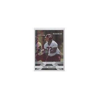 Football Card) 2010 Panini Threads Silver Holofoil #294 Collectibles