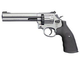 Smith & Wesson 686, 6 inch Revolver air pistol Sports
