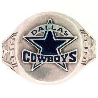 Dallas Cowboys Ring   NFL Football Fan Shop Sports Team