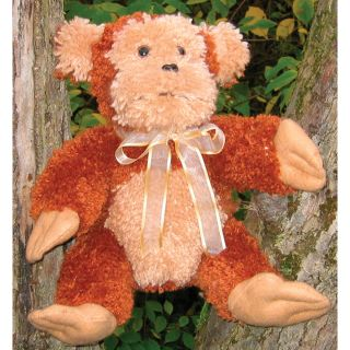 Huggables Monkey Stuffed Toy Latch Hook Kit Today: $24.99