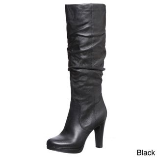 Jessica Simpson Keaton Leather Boots