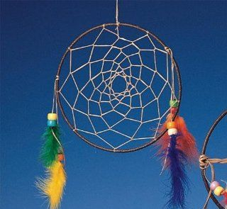 Native American Dream Catcher Craft Kit Toys & Games