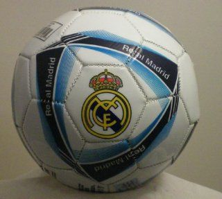 Real Madrid Official Licensed Size 2 Soccer Ball with Net