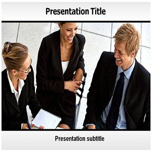 Business Professional Powerpoint Template   Business