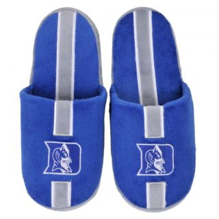 Duke Blue Devils Big Logo Slippers