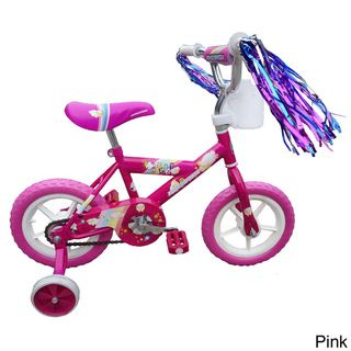 Micargi MBR 12 inch Girls Bike