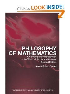 Philosophy of Mathematics A Contemporary Introduction to the World of