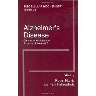 Alzheimers Disease Cellular and Molecular Aspects of Amyloid beta