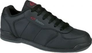 Dexter Ricky Black Mens Bowling Shoes Shoes