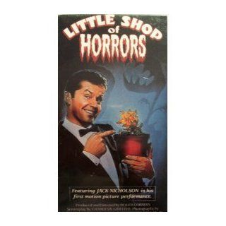 Little Shop Of Horrors   featuring Jack Nicholson Jack