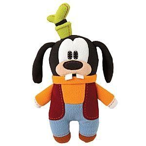 Disney Pook a Looz Goofy Plush Toy    12 Toys & Games