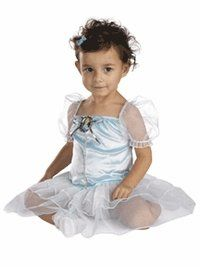 Disney Infant Baby Cinderella Costume Dress (3 12 Months