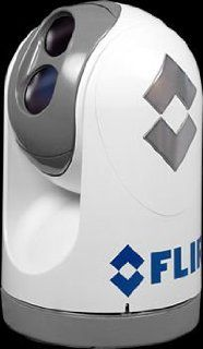 FLIR Systems FLIR M 324 NTSC 320 x 240 Pixel Thermal
