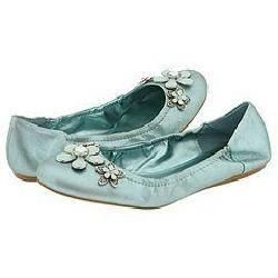 Nine West Kotoop Light Blue Suede