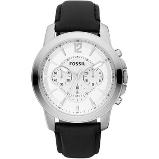 Fossile Mens Grant Watch