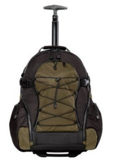 Tenba 632 331 Shootout Large Backpack with Wheels (Olive