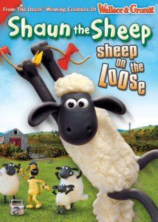 Shaun the Sheep Sheep on the Loose Shaun the Sheep
