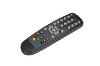 Argosy 33 key Remote Control for HV335T and HV359V