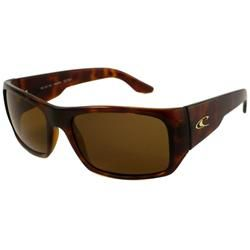 Neill Eyewear Mens Filo Rectangular Sunglasses