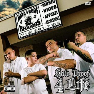 Hata Proof 4 Life [Explicit] Various Artists Official