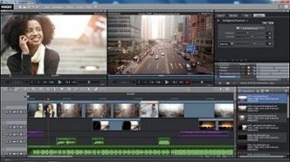 MAGIX Video Pro X4 Crossgrade [Download] Software