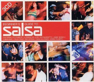 Beginners Guide to Salsa Beginners Guide to Salsa Music