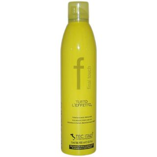Tec Italy Final Touch Tutto Leffetto 13.5 ounce Finished Spray