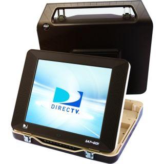 Thomson SAT GO 17 inch 1080i Satellite LCD TV