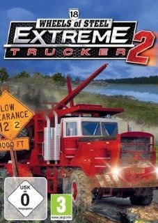 18 Wheels of Steel Extreme Trucker 2 [Download] Games