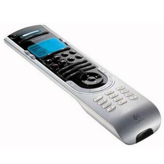 Logitech Harmony 520 Remote Control (Refurbished)