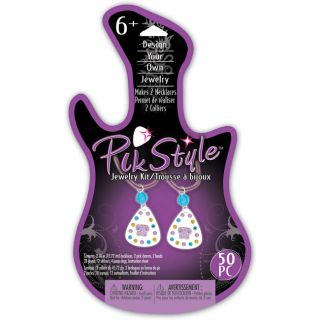 Pik Style Bff Butterfly Jewelry Kit