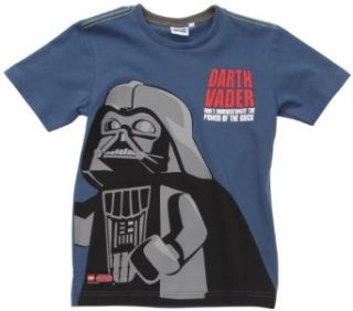 LEGO Star Wars DARTH VADER T SHIRT TERRY 758 Bekleidung